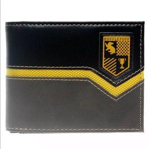 Harry Potter Bi-Fold from Bio-World Wallet